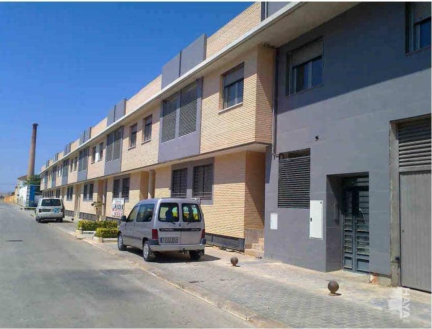 Piso en venta en La Magdalena, Valdepeñas, Ciudad Real, Calle Acera del Cristo, 144.500 €, 3 habitaciones, 1 baño, 131 m2