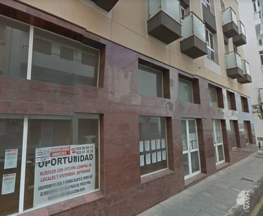 Local en venta en Arrecife, Las Palmas, Calle Jose Betancort, 105.000 €, 190 m2