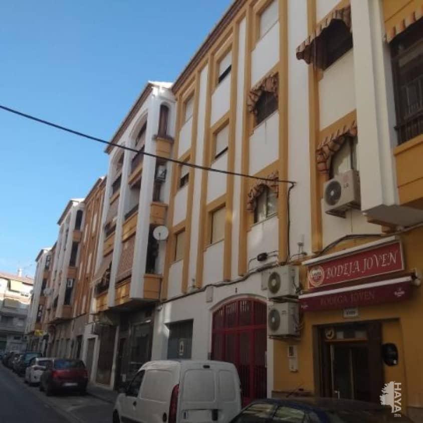 Piso en venta en Motril, Granada, Calle Jorge Guillen, 90.300 €, 2 habitaciones, 1 baño, 115 m2