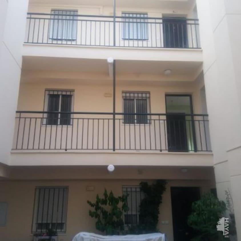 Piso en venta en Alcalá la Real, Jaén, Calle Italia, 54.500 €, 3 habitaciones, 1 baño, 66 m2