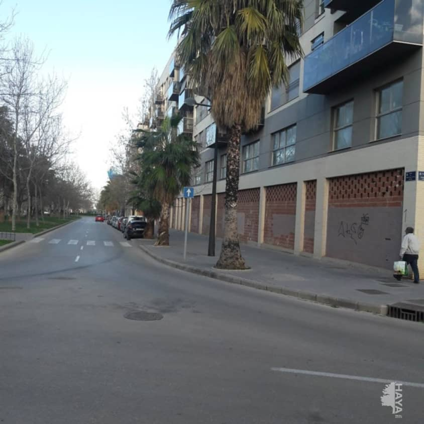 Oficina en venta en Oficina en Valencia, Valencia, 92.700 €, 134 m2