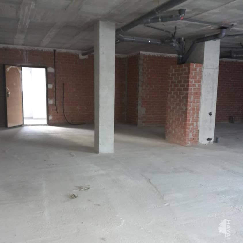 Oficina en venta en Oficina en Valencia, Valencia, 107.100 €, 167 m2