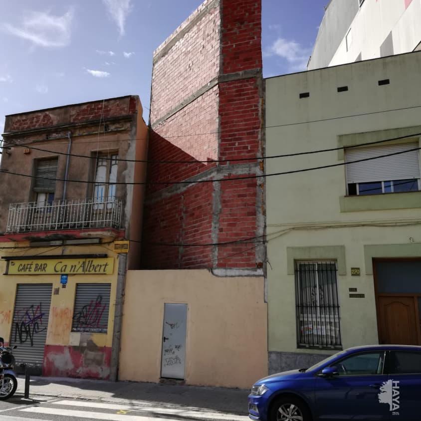 Edificio en venta en Torre-romeu, Sabadell, Barcelona, Calle Tres Creus, Edificio, 527.200 €, 244 m2