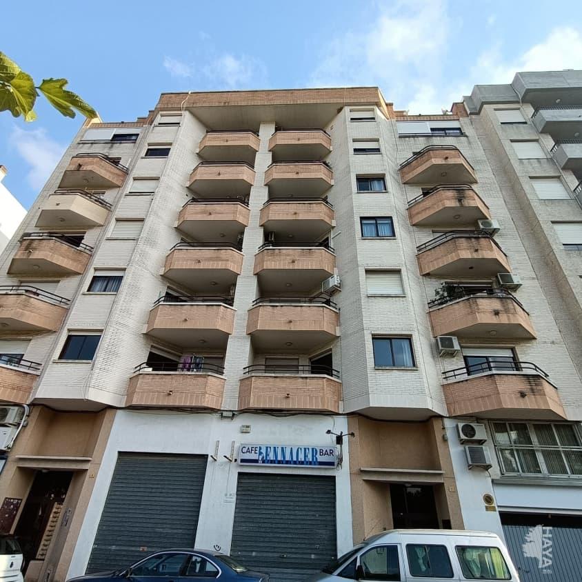 Piso en venta en Gandia, Valencia, Calle Bennacer, 83.698 €, 3 habitaciones, 2 baños, 127 m2
