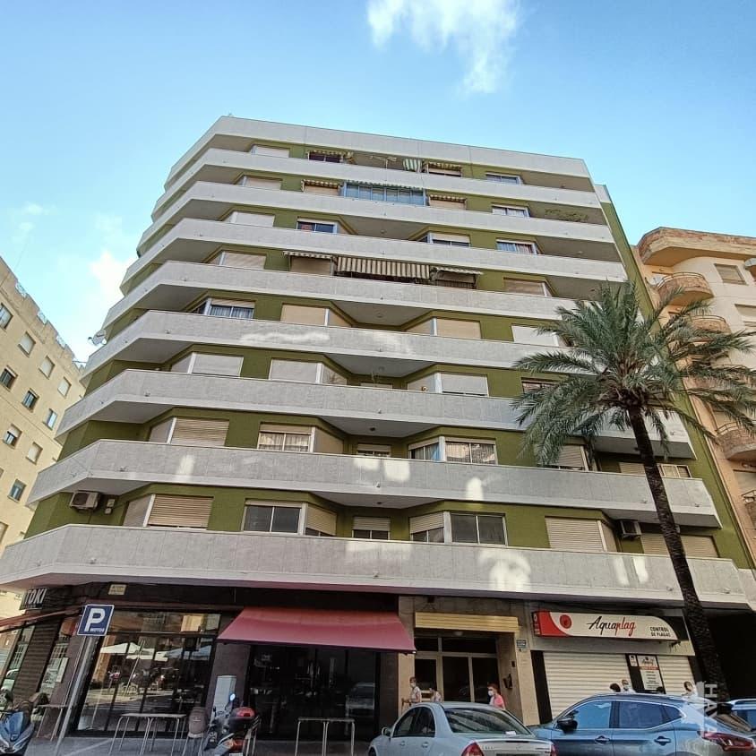 Piso en venta en Gandia, Valencia, Avenida Republica Argentina, 90.000 €, 3 habitaciones, 2 baños, 141 m2