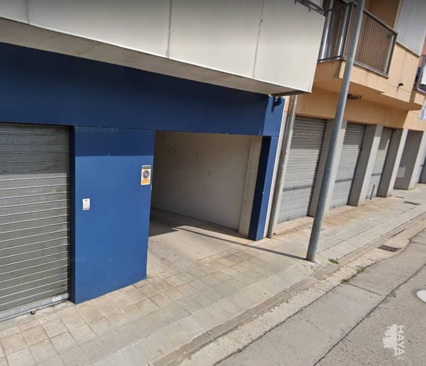 Parking en venta en Olot, Girona, Calle Madrid, 7.900 €, 14 m2
