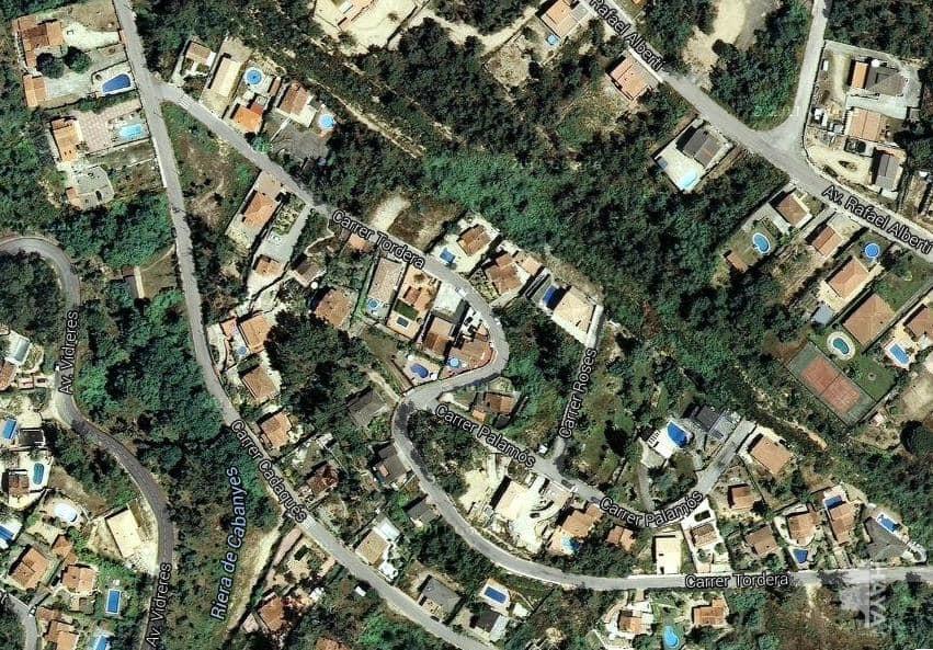 Casa en venta en Mas Pedrosa, Lloret de Mar, Girona, Calle Tordera, 138.600 €, 4 habitaciones, 2 baños, 106 m2