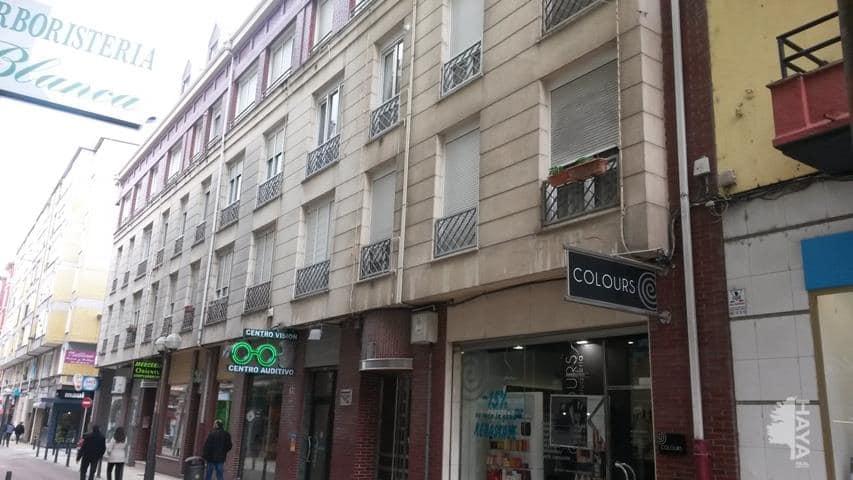Piso en venta en La Llama, Torrelavega, Cantabria, Calle Martires, 95.100 €, 1 habitación, 1 baño, 68 m2