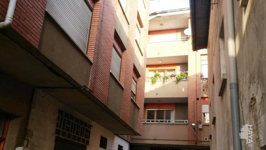 Piso en venta en Santa María de Cayón, Cantabria, Avenida Manzanares, 93.500 €, 4 habitaciones, 2 baños, 90 m2