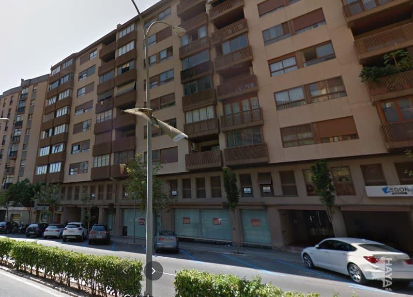 Piso en venta en Benalúa, Alicante/alacant, Alicante, Avenida Eusebio Sempere, 306.900 €, 4 habitaciones, 2 baños, 156 m2