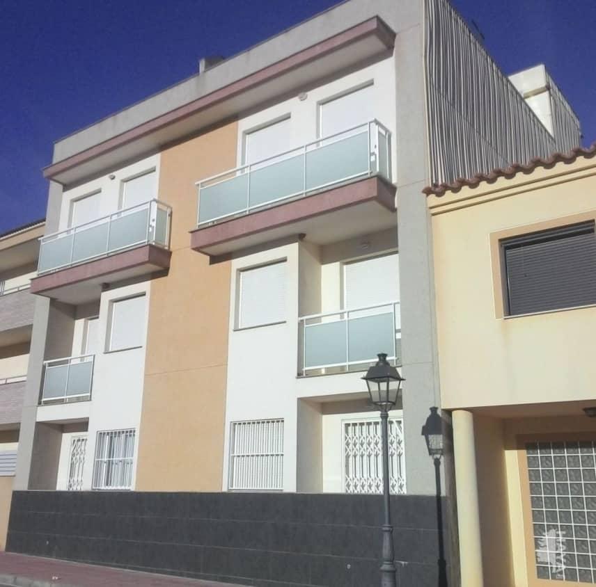 Piso en venta en Santa Magdalena de Pulpis, Santa Magdalena de Pulpis, Castellón, Avenida Doctor Luis Torres Morera, 61.000 €, 73 m2