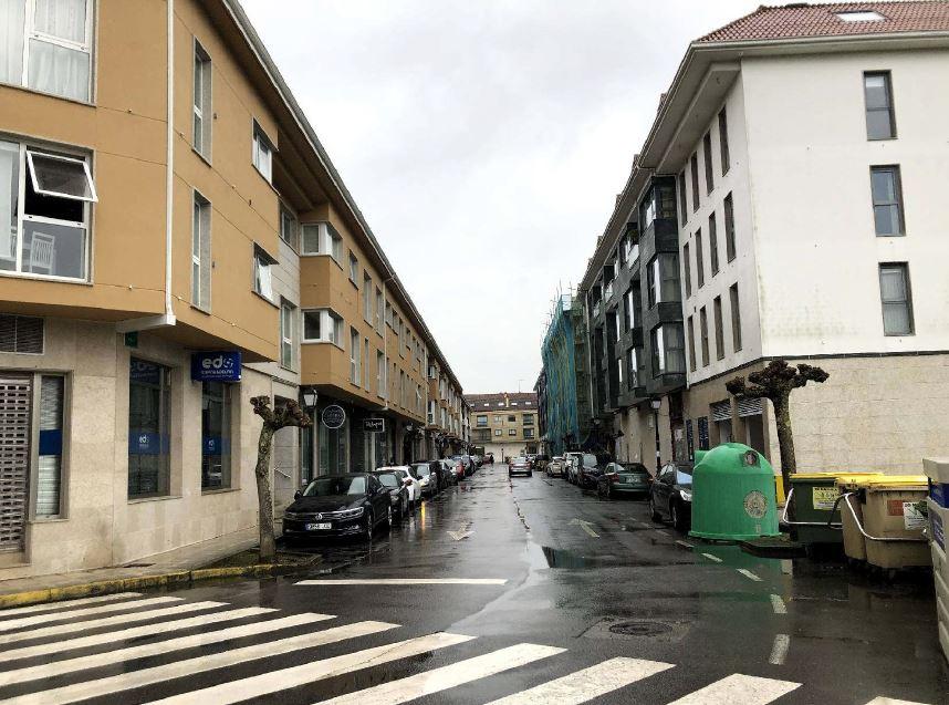Local en venta en Roxos, Ames, A Coruña, Pasaje Pasaje Do Fluvial, 248.000 €, 368 m2
