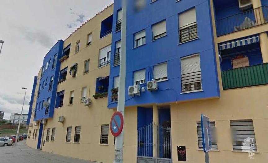 Piso en venta en San Andrés, Mérida, Badajoz, Calle Cañamero, 53.000 €, 3 habitaciones, 2 baños, 98 m2