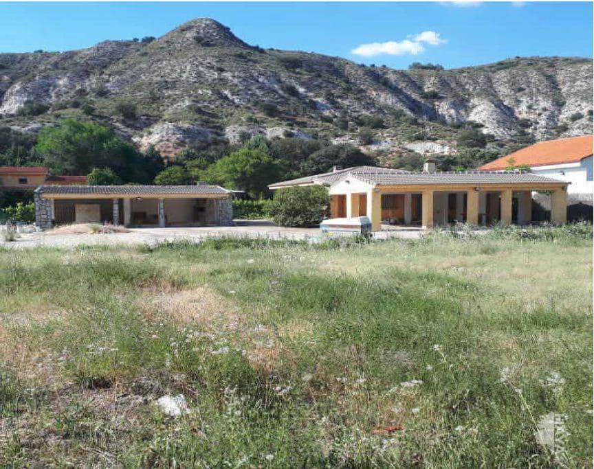 Casa en venta en Mirador de Hontoba, Hontoba, Guadalajara, Camino Paltos (de Los), 105.000 €, 3 habitaciones, 1 baño, 185 m2