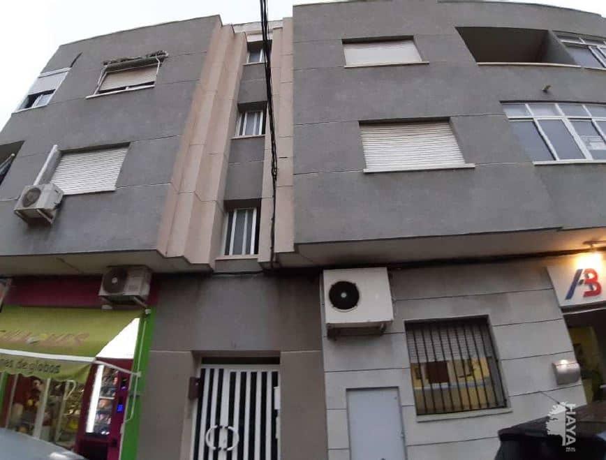 Piso en venta en Benejúzar, Benejúzar, Alicante, Calle Ramon Y Cajal, 52.000 €, 1 baño, 108 m2