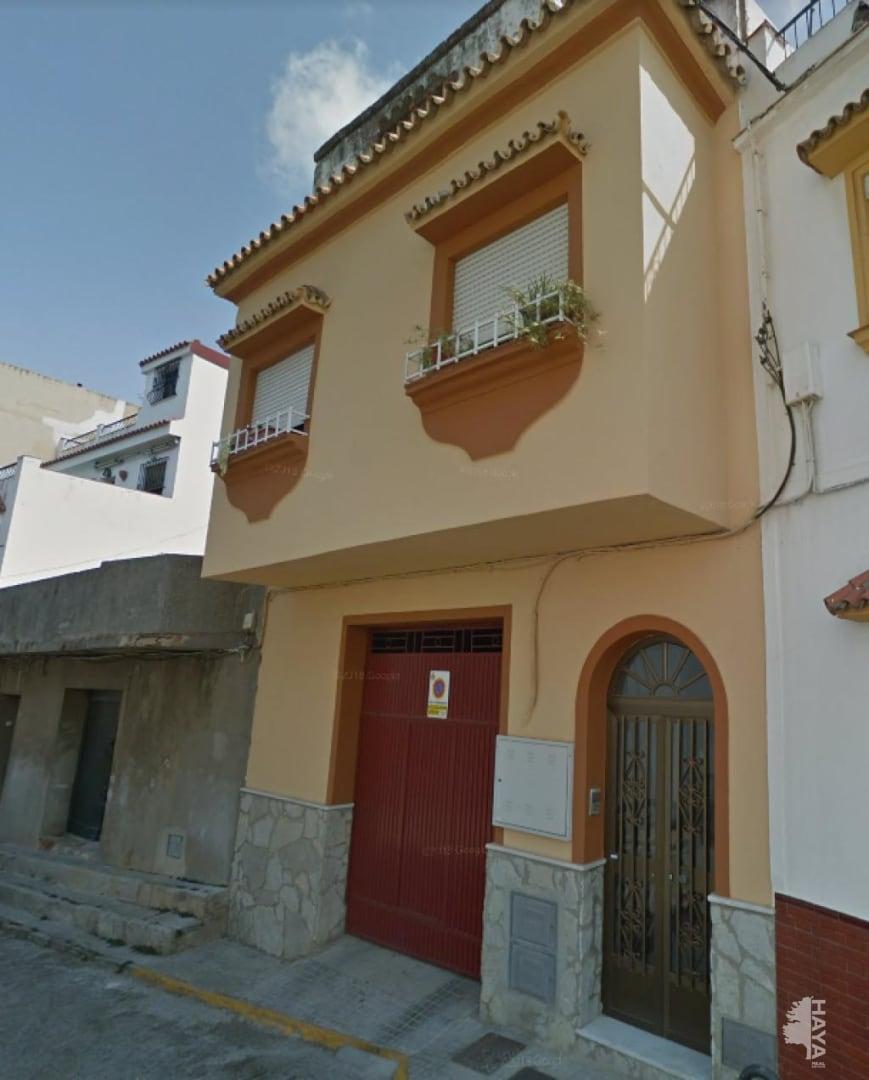 Piso en venta en Algeciras, Cádiz, Calle Tenerife, 89.600 €, 2 habitaciones, 1 baño, 80 m2