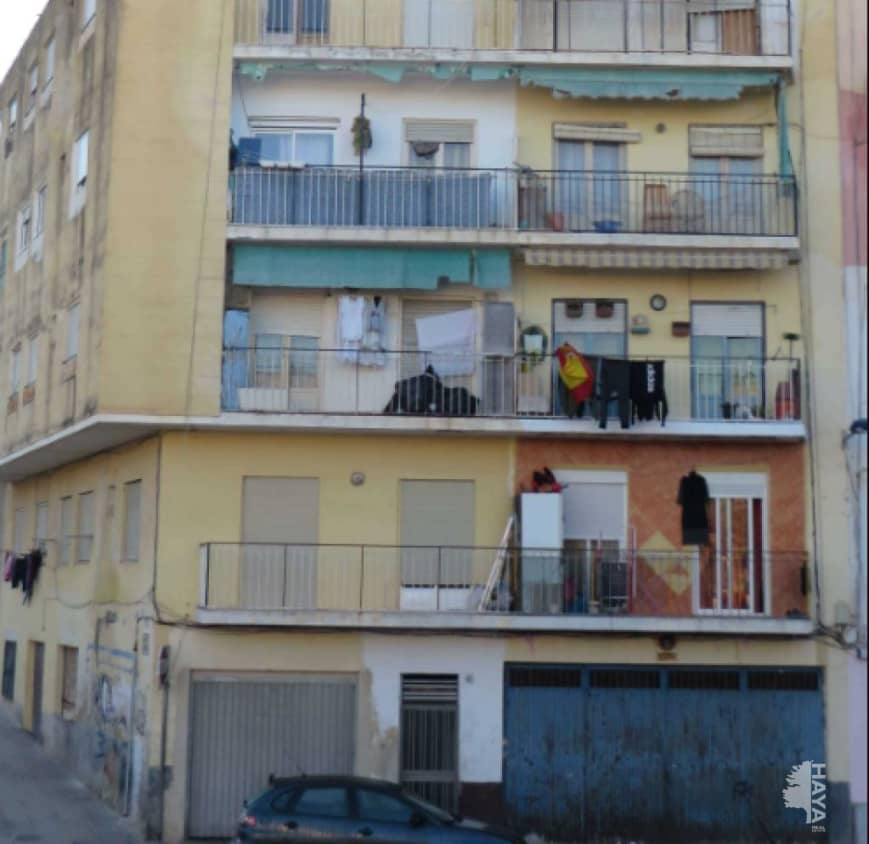 Piso en venta en Gran Alacant, Santa Pola, Alicante, Calle Felipe Ii, 50.300 €, 2 habitaciones, 1 baño, 60 m2