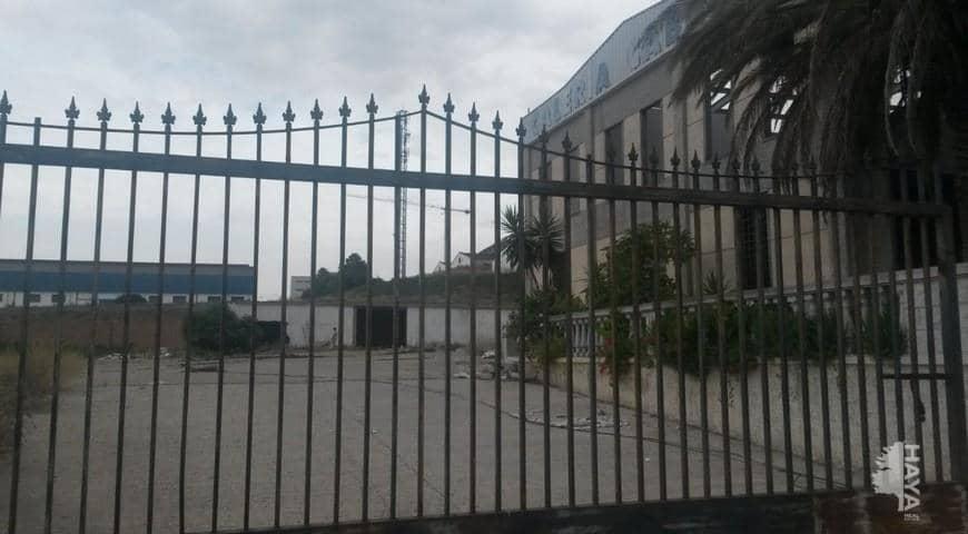 Industrial en venta en Jerez de la Frontera, Cádiz, Calle Miraflores Cañada (de), 186.756 €, 827 m2