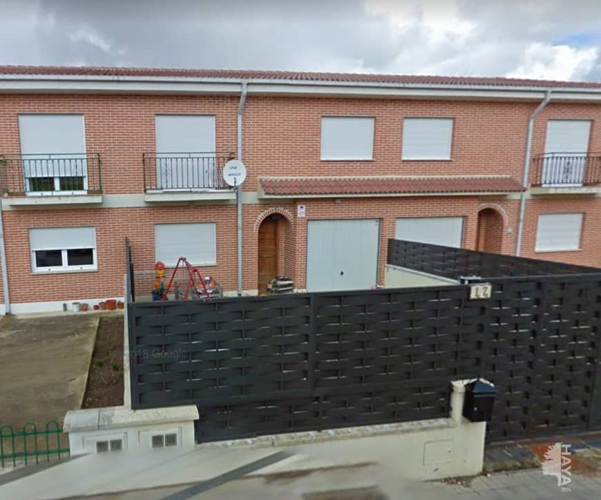 Casa en venta en Moraleja del Vino, Moraleja del Vino, Zamora, Calle la Viñas, 94.000 €, 3 habitaciones, 1 baño, 135 m2