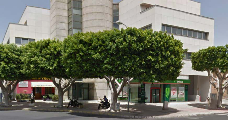 Oficina en venta en Almería, Almería, Calle Lentisco, 76.700 €, 126 m2