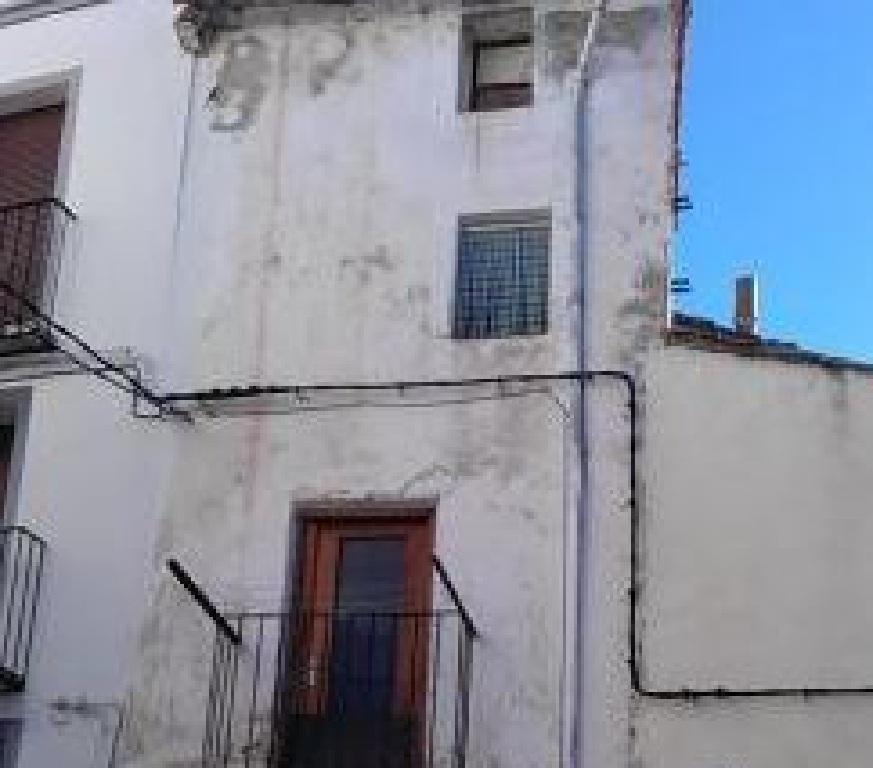 Casa en venta en Monteblanco, Onda, Castellón, Calle Santo Domingo, 16.000 €, 3 habitaciones, 1 baño, 57 m2
