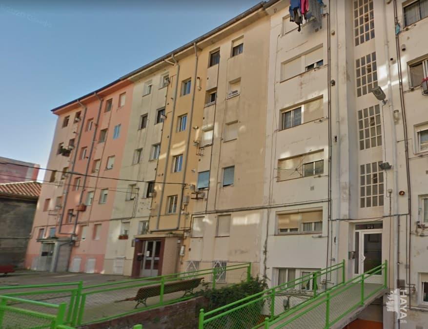 Piso en venta en Piso en Santander, Cantabria, 66.500 €, 2 habitaciones, 1 baño, 62 m2