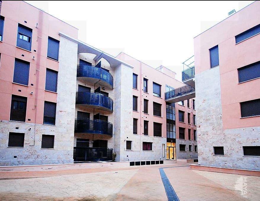Piso en venta en Ocaña, Toledo, Calle Jose Peña, 62.176 €, 1 habitación, 1 baño, 102 m2