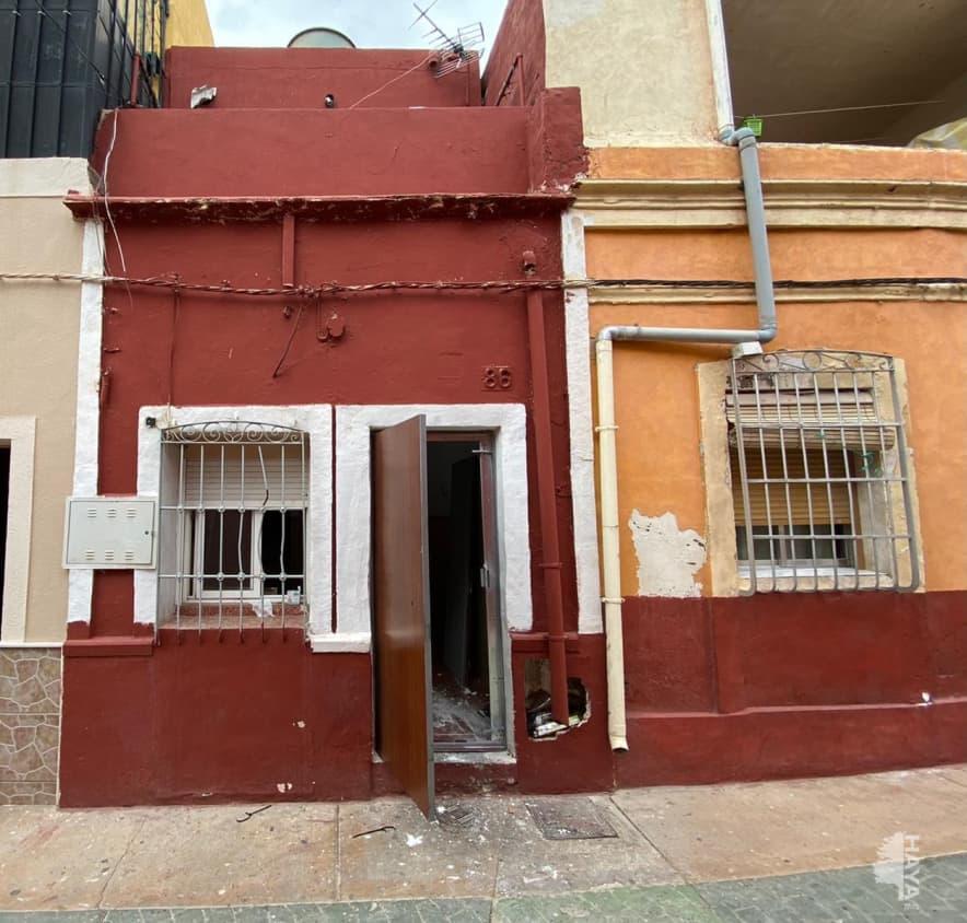 Piso en venta en Las Cuevas de San Joaquín, Almería, Almería, Calle Encuentro, 48.200 €, 2 habitaciones, 1 baño, 45 m2