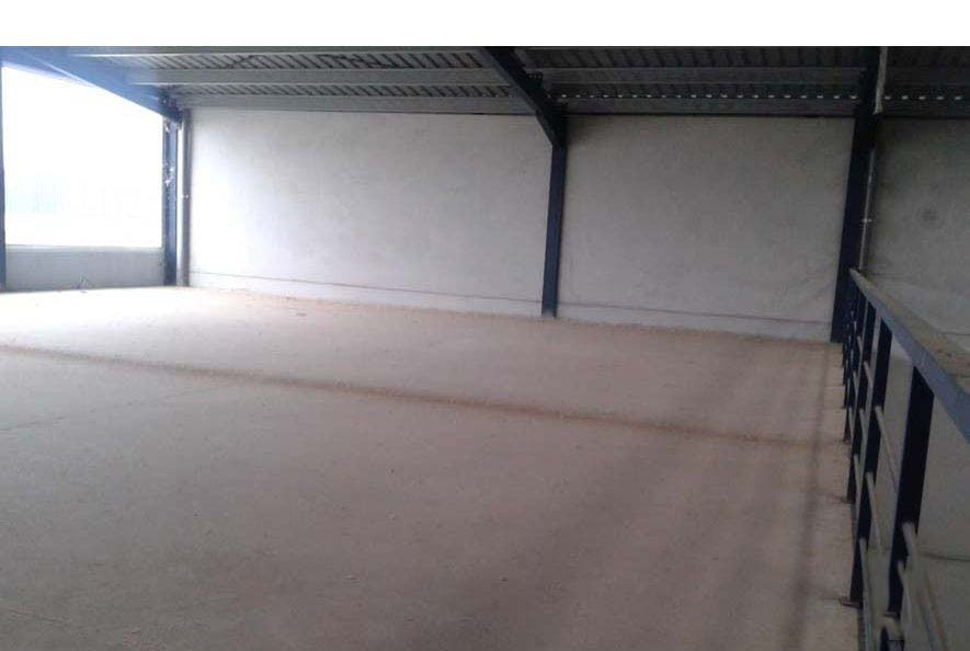Edificio en venta en Edificio en Illescas, Toledo, 483.949 €, 1284 m2