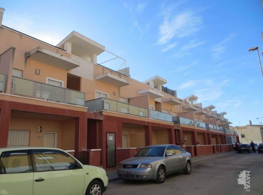 Piso en venta en Benferri, Alicante, Calle Miguel Hernandez, 54.700 €, 2 habitaciones, 1 baño, 67 m2