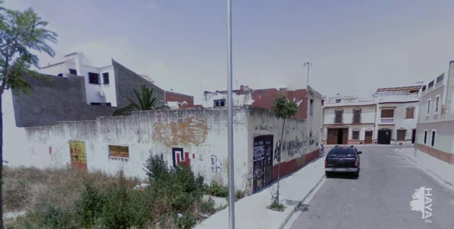 Suelo en venta en Brenes, Sevilla, Calle 28 de Febrero, 49.118 €, 180 m2