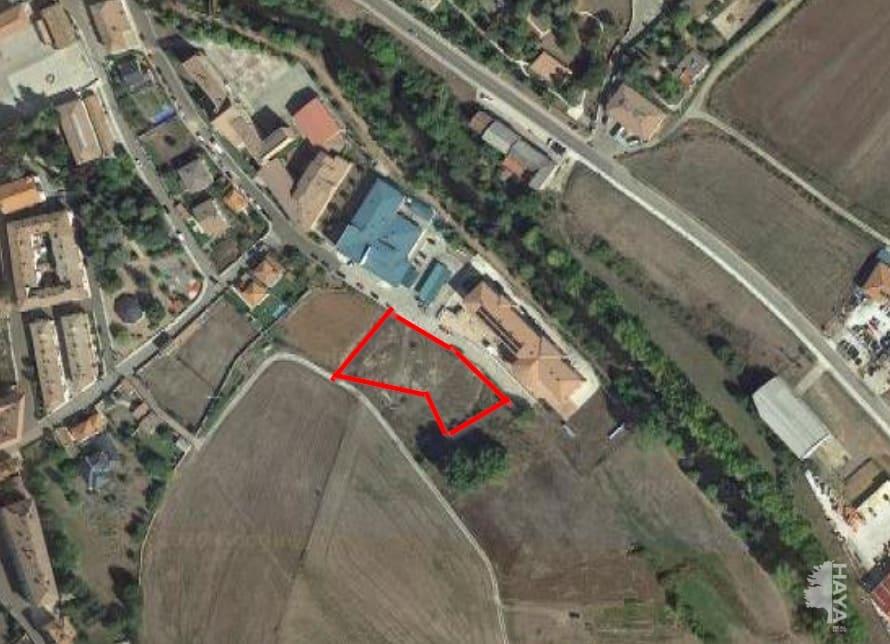 Suelo en venta en Cervera de Pisuerga, Palencia, Calle Torres, 149.000 €, 3369 m2