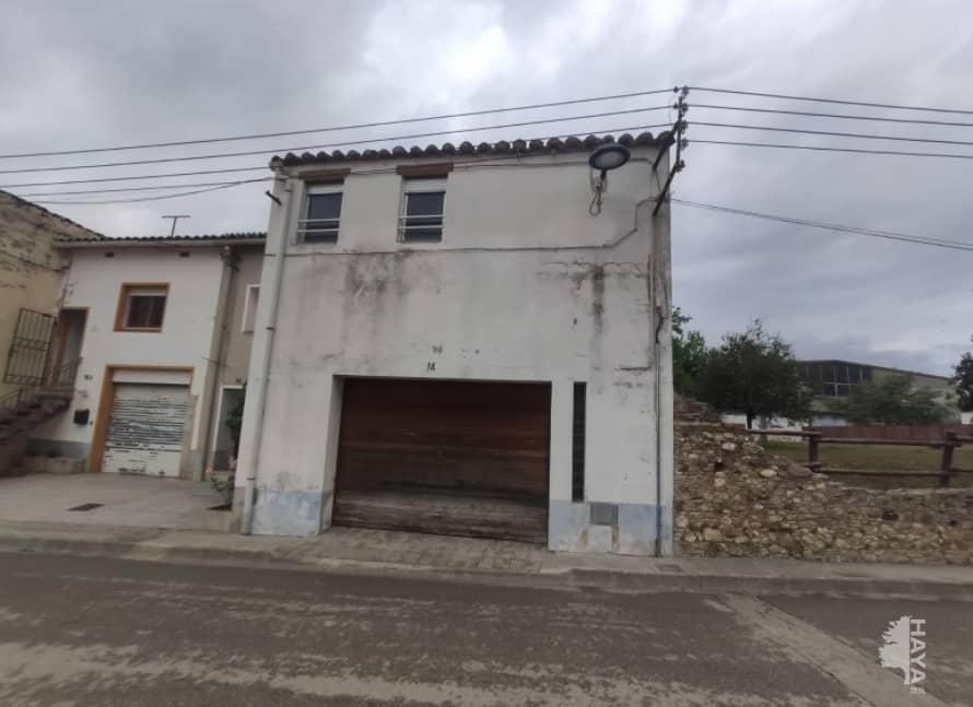 Casa en venta en Fornells de la Selva, Girona, Calle Riu, 99.000 €, 3 habitaciones, 2 baños, 224 m2
