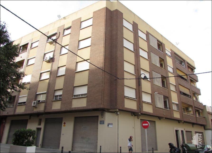 Piso en venta en Piso en Quart de Poblet, Valencia, 110.811 €, 3 habitaciones, 1 baño, 110 m2