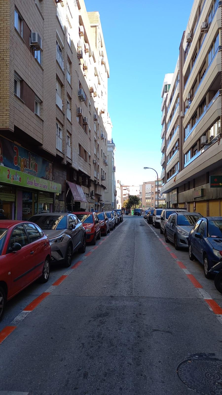 Piso en venta en Cádiz, Cádiz, Cádiz, Calle Garcia Carrera, 260.000 €, 4 habitaciones, 2 baños, 127 m2