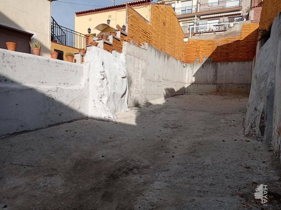 Suelo en venta en Suelo en Rubí, Barcelona, 243.300 €, 376 m2