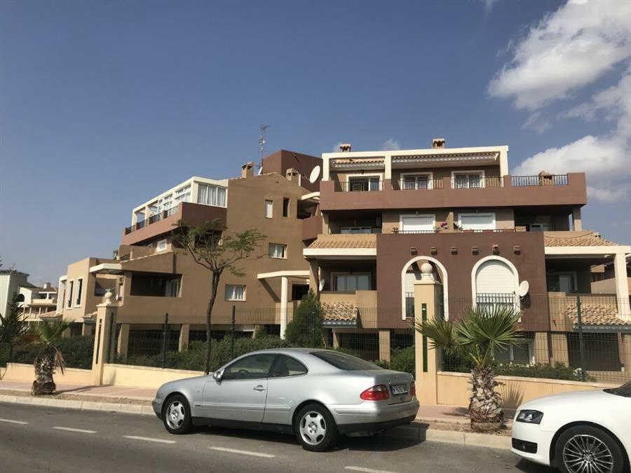 Piso en venta en Urbanización Bonalba, Mutxamel, Alicante, Calle Boira, 78.500 €, 1 habitación, 1 baño, 94 m2
