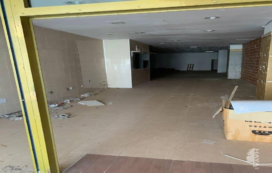Oficina en venta en Los Depósitos, Roquetas de Mar, Almería, Carretera de Alicun, Bj, 136.500 €, 197 m2