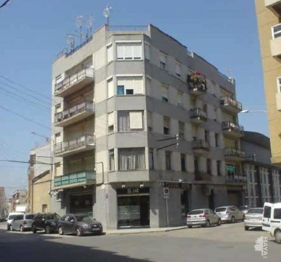 Piso en venta en Bítem, Tortosa, Tarragona, Calle Alcanyis (d), 62.400 €, 3 habitaciones, 1 baño, 96 m2