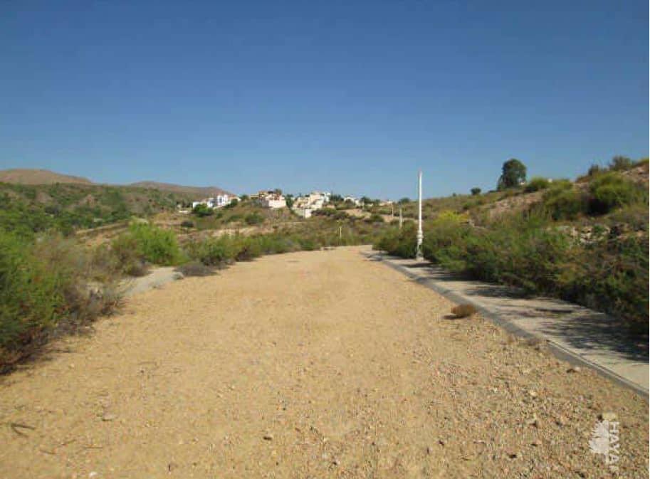 Suelo en venta en Bédar, Bédar, Almería, Lugar Paraje El Pinar, 306.900 €, 14877 m2