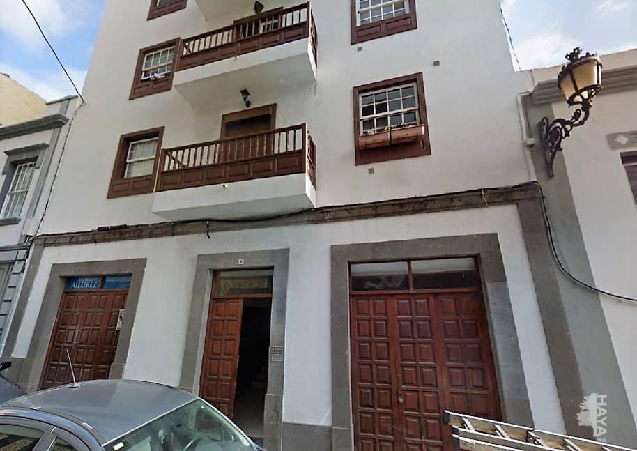 Piso en venta en Santa Cruz de la Palma, Santa Cruz de Tenerife, Calle Pedro Poggio, 59.000 €, 1 habitación, 1 baño, 40 m2