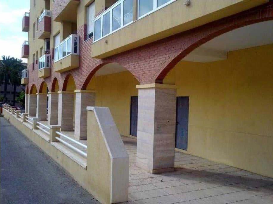 Local en venta en Local en Roquetas de Mar, Almería, 116.800 €, 188 m2