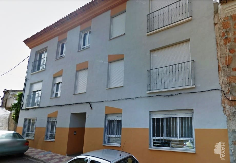 Piso en venta en Alborea, Alborea, Albacete, Calle Cura, 62.750 €, 3 habitaciones, 2 baños, 117 m2