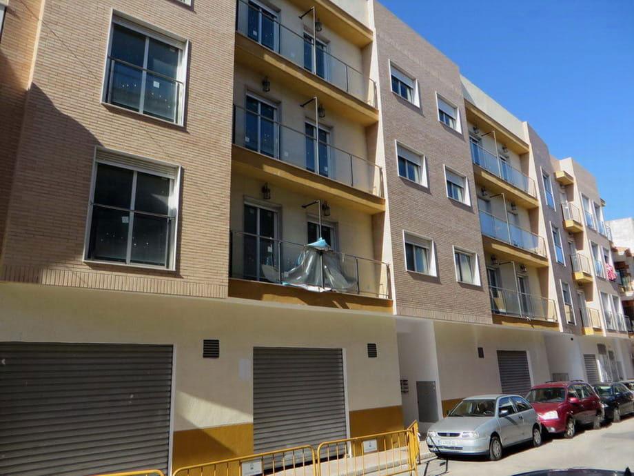 Piso en venta en El Verger, Alicante, Calle Doctor Pedro Domenech, 95.000 €, 3 habitaciones, 1 baño, 127 m2