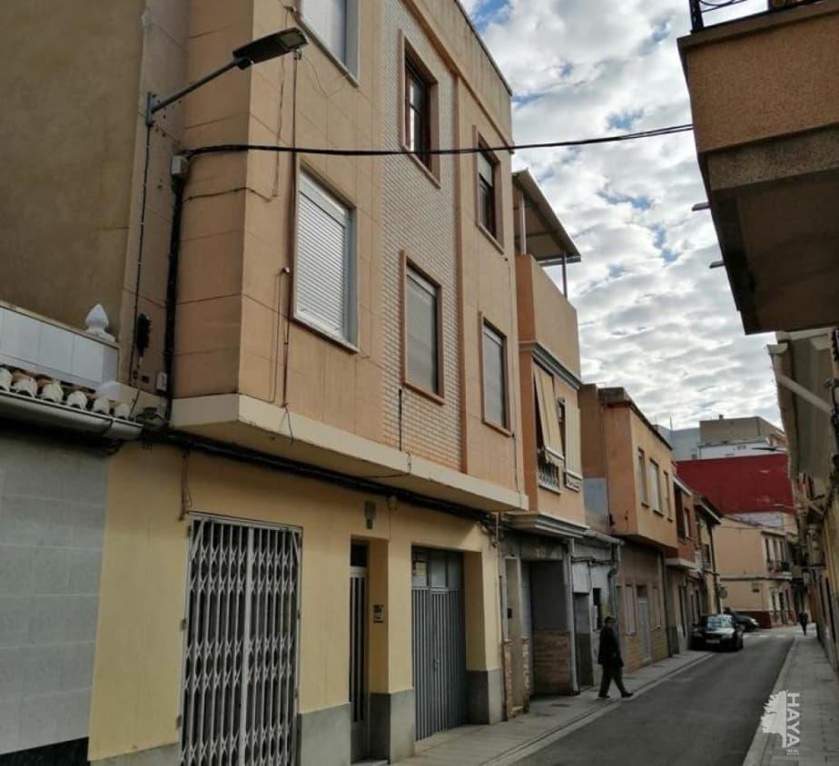 Piso en venta en Monte Vedat, Torrent, Valencia, Calle Sant Gregori, 61.600 €, 3 habitaciones, 1 baño, 108 m2
