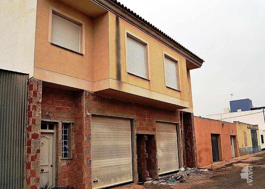 Casa en venta en Hoyamorena, Torre-pacheco, Murcia, Calle Pedro Machuca, 270.290 €, 2 habitaciones, 1 baño, 316 m2