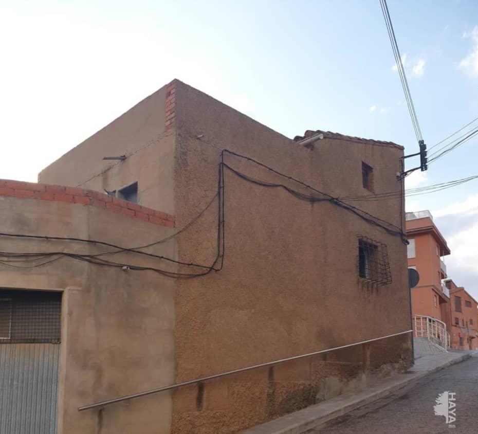 Casa en venta en Castralvo, Teruel, Teruel, Calle Arreñales del Portillo B, 94.700 €, 2 habitaciones, 1 baño, 203 m2