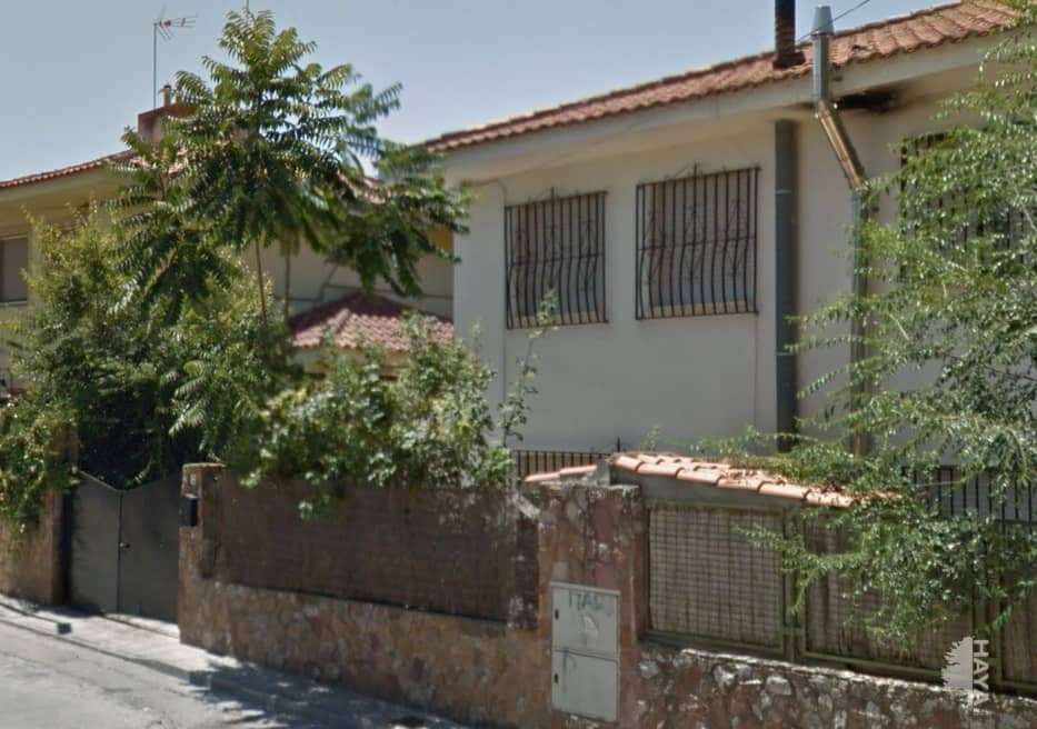 Piso en venta en Ontígola, Ontígola, Toledo, Travesía Arenal, 129.700 €, 2 habitaciones, 1 baño, 118 m2