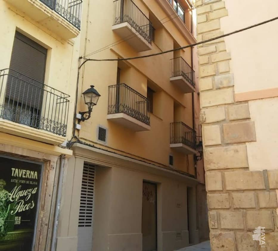 Piso en venta en Bítem, Tortosa, Tarragona, Calle Sant Domenec (de), 47.600 €, 2 habitaciones, 1 baño, 64 m2