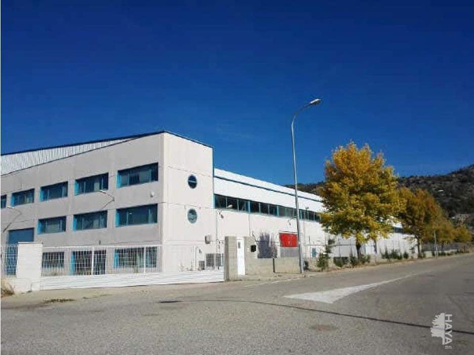Industrial en venta en Almonacid de Zorita, Guadalajara, Calle Poligono Industrial El Retamar, 958.250 €, 7778 m2